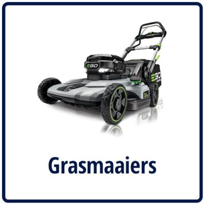 Grasmaaiers