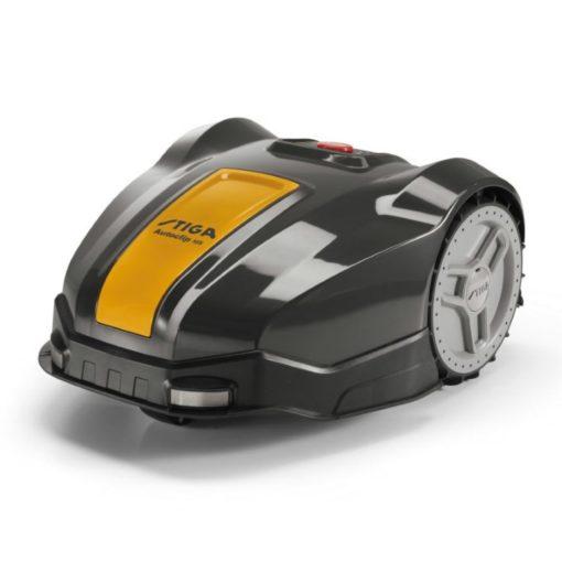 Stiga Autoclip M5