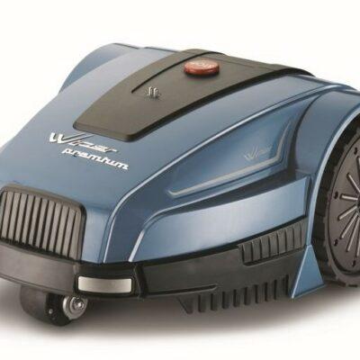 Wiper C120 robotmaaier